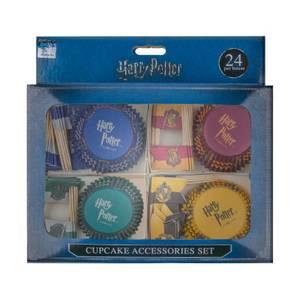 Bilde av Harry Potter Cupcake Baking Cups And