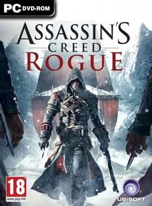 Bilde av Assassin`s Creed Rogue (PC)