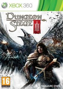Bilde av Dungeon Siege III (Xbox 360)