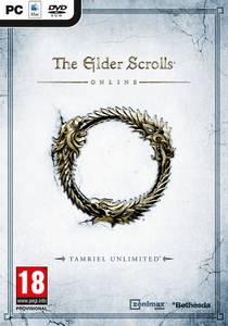 Bilde av The Elder Scrolls Tameriel Unlimited Online (PC)