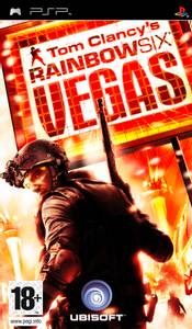 Bilde av Tom Clancy's Rainbow Six: Vegas PSP Essentials