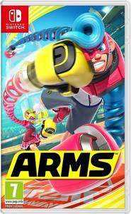 Bilde av Arms (Nintendo Switch)