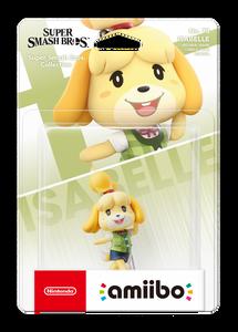 Bilde av Nintendo Amiibo - Isabelle (No 73)