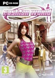 Bilde av Fashion Worid (PC)