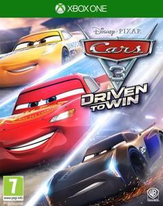 Bilde av Cars 3 - Driven To Win (Xbox One)