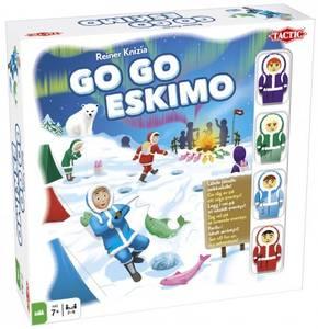 Bilde av Go Go Eskimo Tactic - Nordisk Utgave