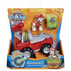 Bilde av Paw Patrol Dino Rescue Deluxe Vehicles Marshall