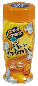 Bilde av Kernel Season`s Popcornkrydder Nacho Cheddar 80g