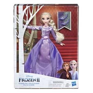 Bilde av Disney Frozen 2 - Arendelle Elsa Deluxe Fashion