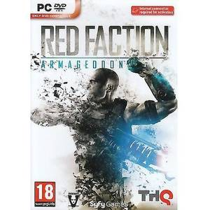 Bilde av Red Faction Armageddon (PC)
