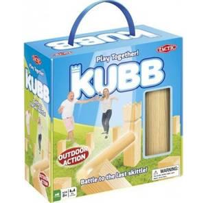 Bilde av Kubb Tactic