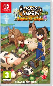 Bilde av Harvest Moon - Light Of Hope (Nintendo Switch)