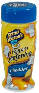 Bilde av Kernel Season`s Popcornkrydder Cheddar 80g