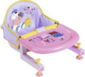Bilde av Baby Born Dukketilbehør Bordstol