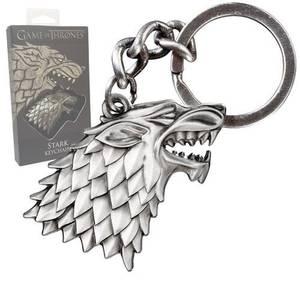 Bilde av Nøkkelring Game Of Thrones - Stark