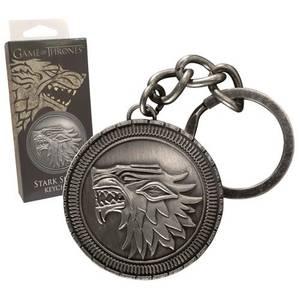 Bilde av Nøkkelring Game Of Thrones - Stark Shield