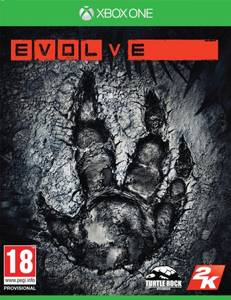 Bilde av Evolve (Xbox One)