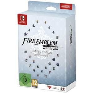Bilde av Fire Emblem Warriors (Limited Edition) (Nintendo