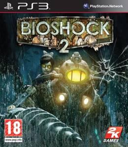Bilde av Bioshock 2 (PS3)
