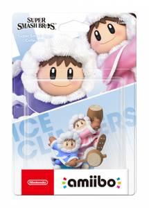 Bilde av Nintendo Amiibo - Ice Climbers (No 68)