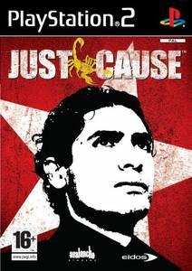 Bilde av Just Cause (PS2)