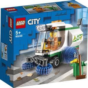 Bilde av Lego City Feiebil 60249