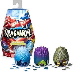 Bilde av Dragamonz Dragon Multi Pack - Season 1