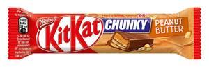 Bilde av KitKat Chunky Peanut Butter 42g