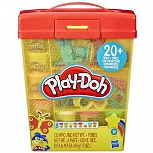 Bilde av Play-Doh Large Tools AndStorage