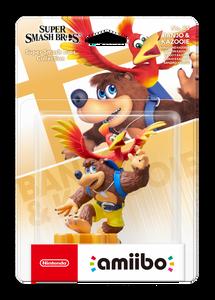 Bilde av Nintendo Amiibo - Banjo & Kazooie(No 85)