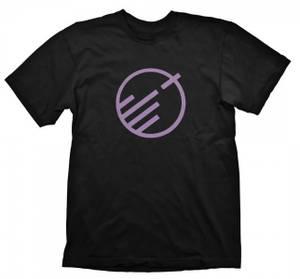 Bilde av T-Skjorte Battleborn - Logo Icon