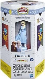 Bilde av Play-Doh Disney Frozen 2 - Kreativt sett