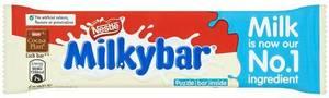 Bilde av Nestle Milkybar 25g