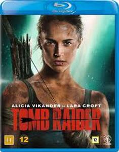 Bilde av Tomb Raider (BLU-RAY)