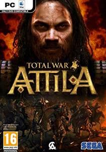Bilde av Total War Attila (PC)