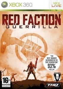 Bilde av Red Faction - Guerrilla (Classics) (Xbox 360)