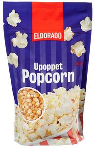 Bilde av Eldorado Upoppet Popcorn 400g