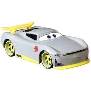 Bilde av Disney Pixar Cars 3 Die-Cast Kjøretøy - Ernesto