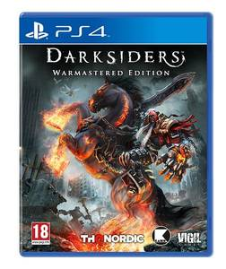 Bilde av Darksiders Warmastered Edition (PS4)