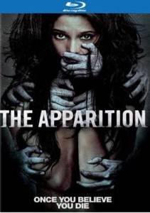 Bilde av The Apparition (Blu-Ray)