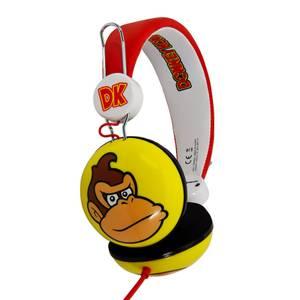 Bilde av Donkey Kong Hodetelefon Dome Tween On-Ear 90dB