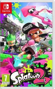 Bilde av Splatoon 2 (Nintendo Switch)