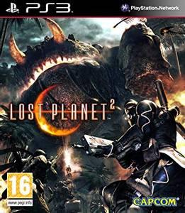 Bilde av Lost Planet 2 (PS3)