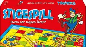 Bilde av Egmont Stigespill - Norsk Utgave