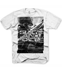 Bilde av T-Skjorte Metal Gear Rising - Slice And Dice