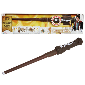Bilde av Harry Potter Wizard Training Wands - Harry