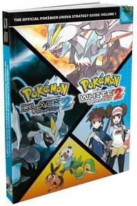 Bilde av Pokemon Black Version 2 & Pokemon White Version