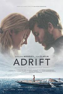 Bilde av Adrift (DVD)