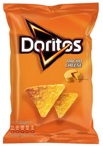 Bilde av Doritos Nacho Cheese 170g