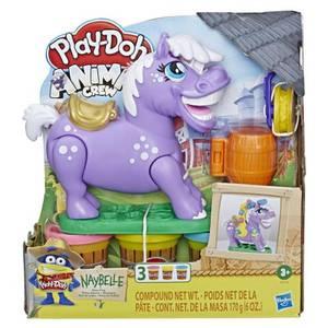 Bilde av Play-Doh Animal Crew - Naybelle Show Pony
